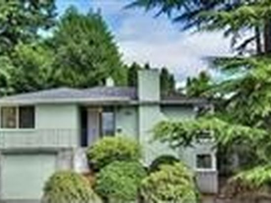 5500 Princeton Ave NE, Seattle, WA 98105