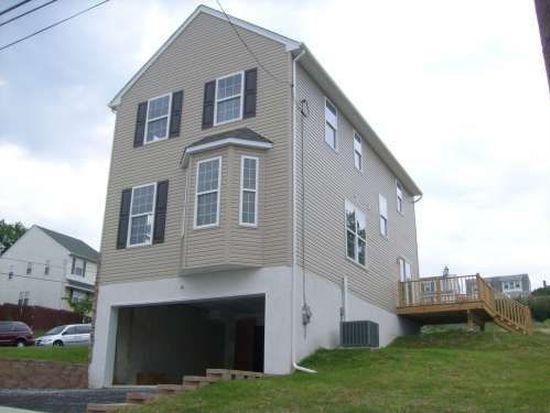 604 Mill St, Bridgeport, PA 19405