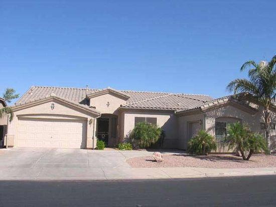 9436 E Mendoza Ave, Mesa, AZ 85209
