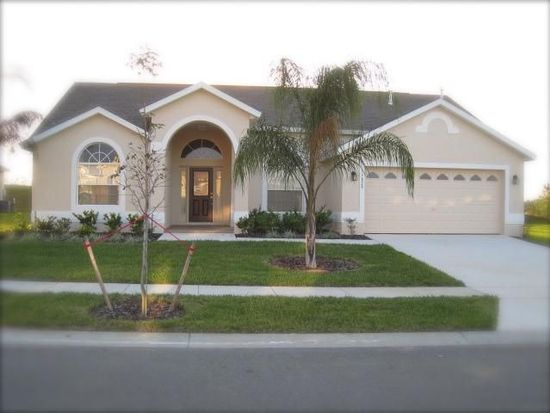 15829 Robin Hill Loop, Clermont, FL 34714