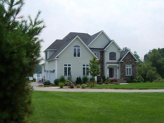 5 Linden Rd, Hampton Falls, NH 03844