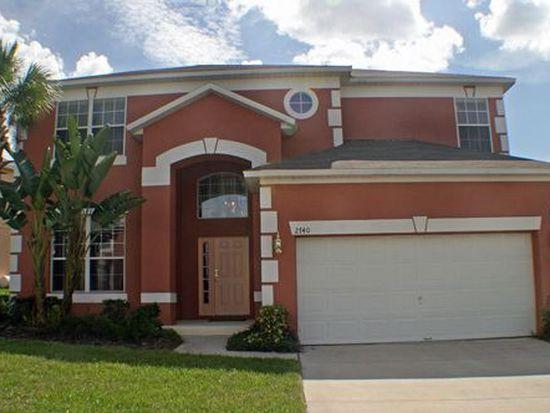 2740 Lido Key Dr, Kissimmee, FL 34747