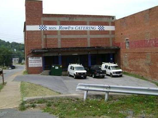 434 Richmond Ave, Staunton, VA 24401