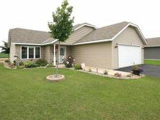 1321 Prairie View Dr SW, Hutchinson, MN 55350