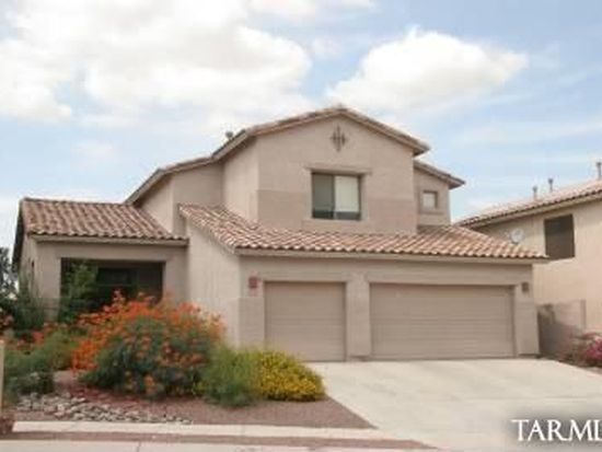 13785 N Bushwacker Pl, Oro Valley, AZ 85755