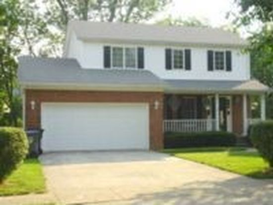 3525 Willow Spg, Lexington, KY 40509