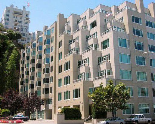 220 Lombard St APT 619, San Francisco, CA 94111