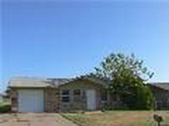 4611 SW J Ave, Lawton, OK 73505