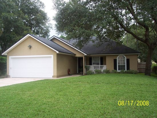 12405 Deeder Ln, Jacksonville, FL 32258