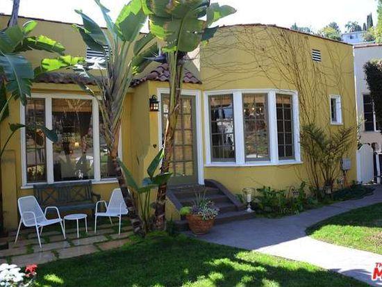 6860 Camrose Dr, Los Angeles, CA 90068