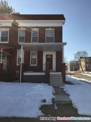 422 Mount Holly St, Baltimore, MD 21229