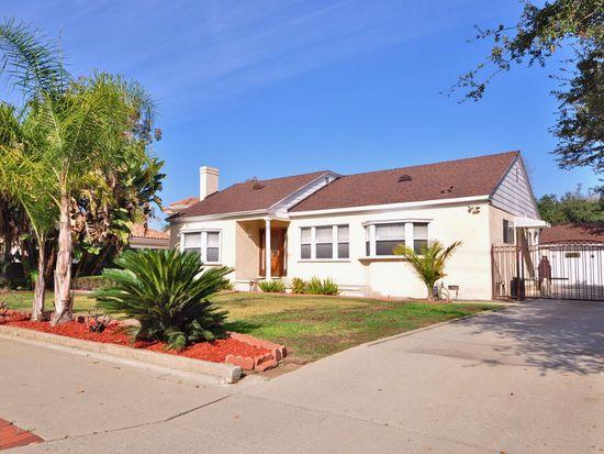631 W Longden Ave, Arcadia, CA 91007