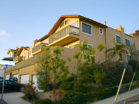 2319 Curlew St UNIT 8, San Diego, CA 92101