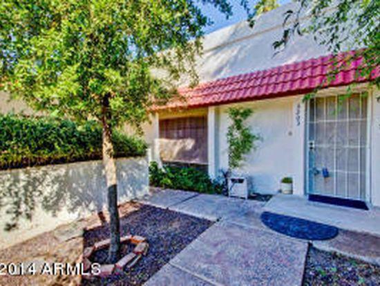3203 S College Ave, Tempe, AZ 85282