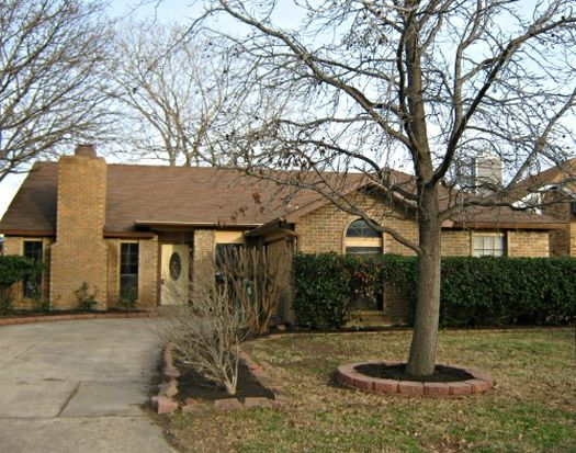 2204 Crestmeadow St, Denton, TX 76207