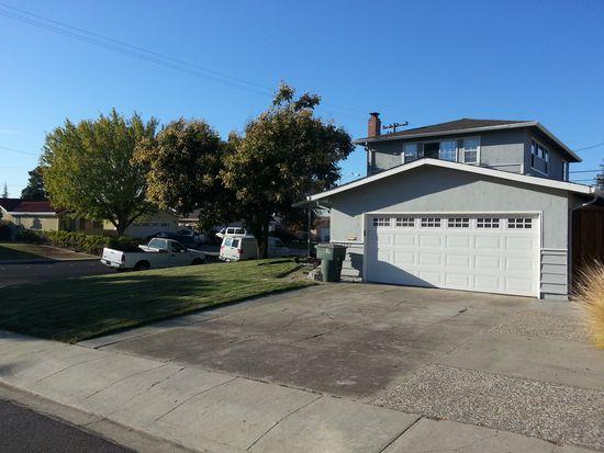 1503 Braly Ave, Milpitas, CA 95035