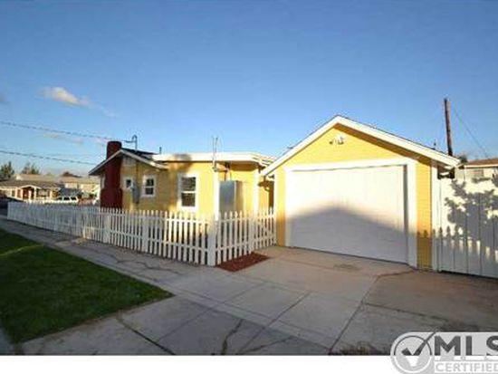 3803 Madison Ave, San Diego, CA 92116