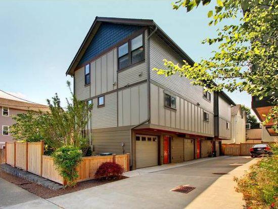 9015 Stone Ave N, Seattle, WA 98103