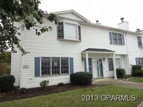 3816 Sterling Pointe Dr UNIT I1, Winterville, NC 28590