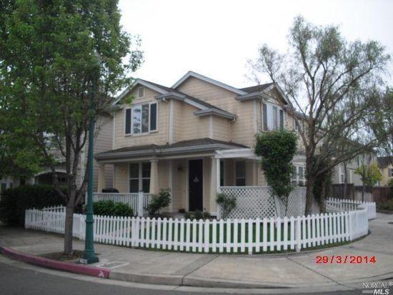 3920 Hogan Ave, Santa Rosa, CA 95407
