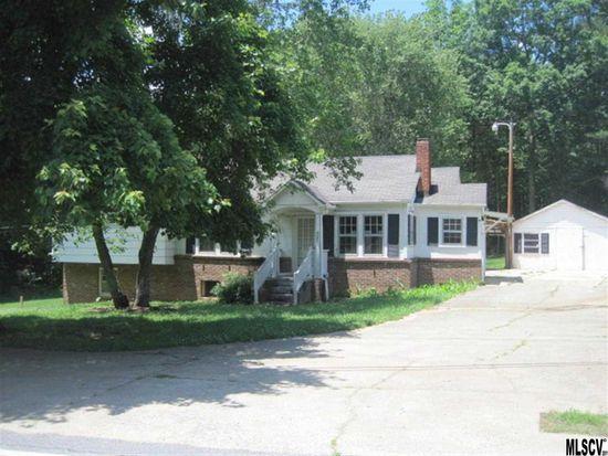 4391 Hartland Rd, Lenoir, NC 28645
