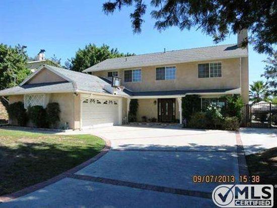 7116 Scarborough Peak Dr, West Hills, CA 91307