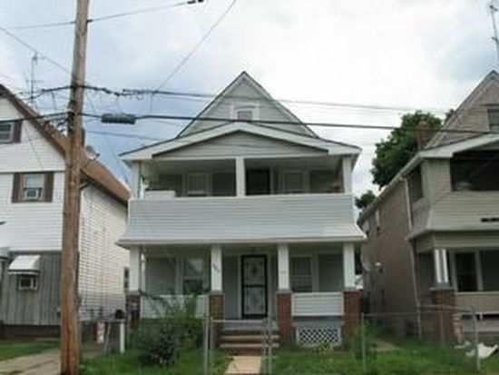 3459 W 49th St, Cleveland, OH 44102
