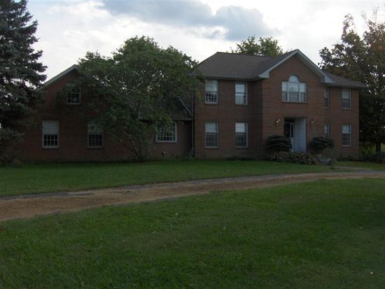 1790 Baton Rouge Rd, Williamstown, KY 41097
