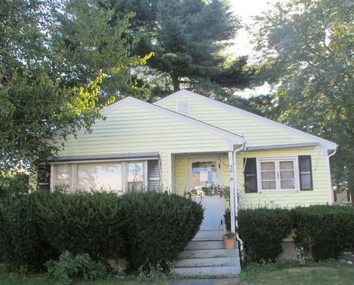 36 Charles St, East Providence, RI 02914