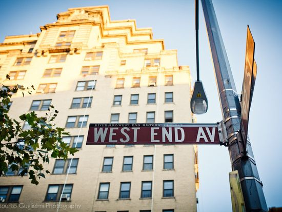 666 W End Ave APT 9U, New York, NY 10025