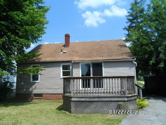 4280 E 160th St, Cleveland, OH 44128