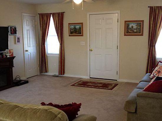 3552 Back Hampden Sydney Rd, Farmville, VA 23901