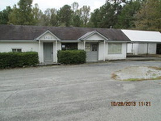 3920 Almond Rd, Fortson, GA 31808