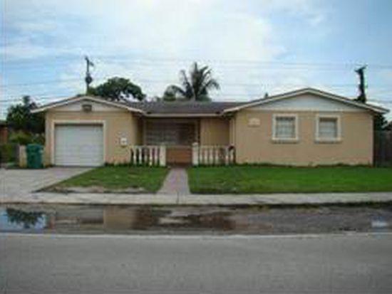 20501 SW 117th Ave, Miami, FL 33177