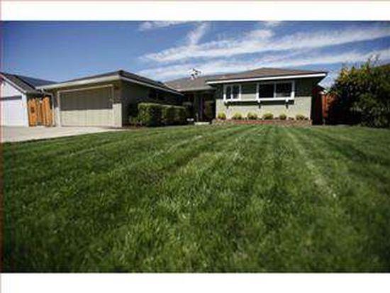 5280 Dent Ave, San Jose, CA 95118
