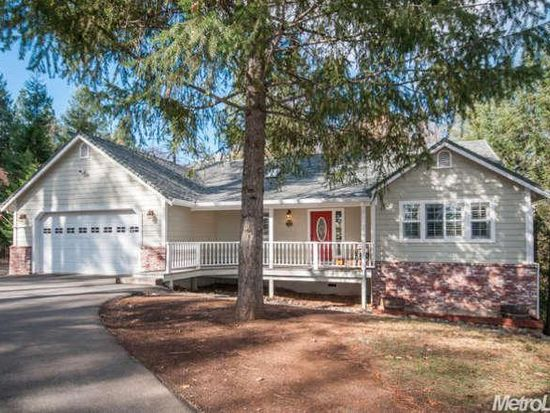 6134 Green Ridge Dr, Foresthill, CA 95631