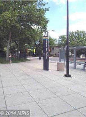 1391 Pennsylvania Ave SE UNIT 530, Washington, DC 20003