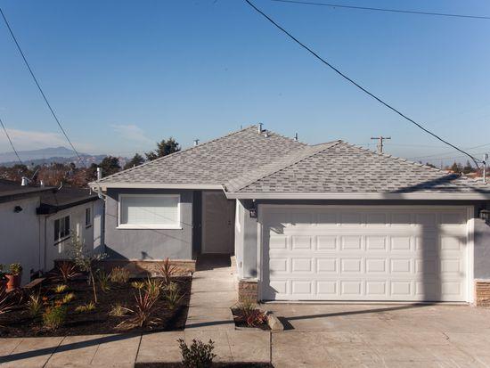 693 36th St, Richmond, CA 94805