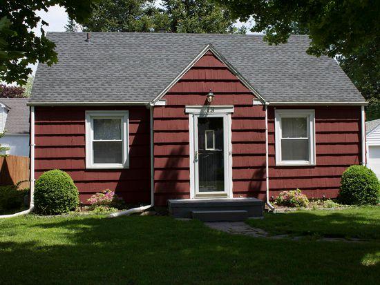 13 Martha Dr, Bowmansville, NY 14026