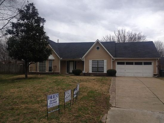 4127 Cohasset Cv, Memphis, TN 38125