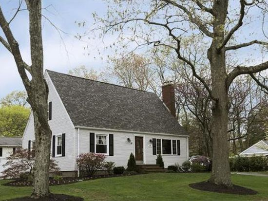 187 Birch St, Attleboro, MA 02703