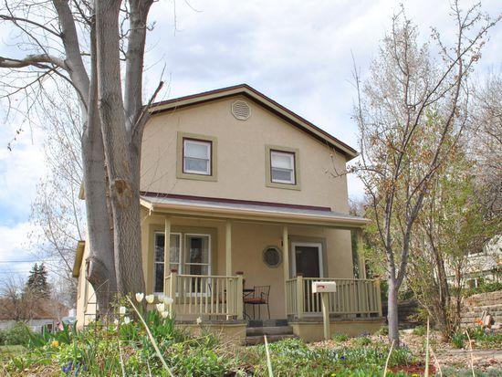 4841 N Raleigh St, Denver, CO 80212