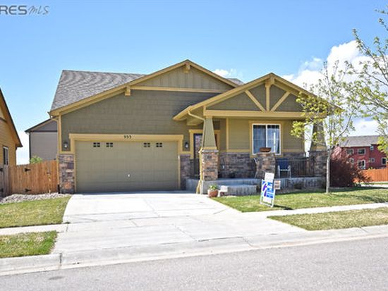 933 Snowy Plain Rd, Fort Collins, CO 80525