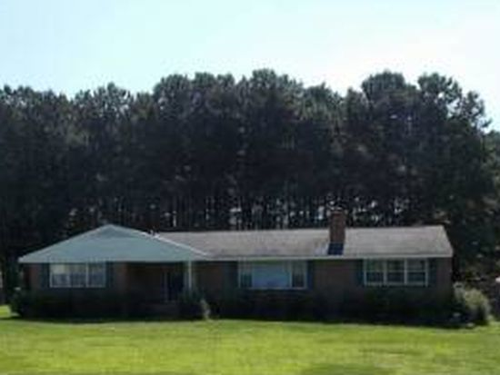 106 Cooley Rd, Youngsville, NC 27596
