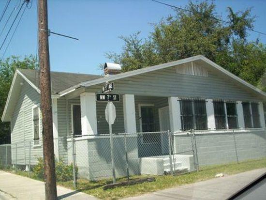 502 NW 7th St, Gainesville, FL 32601