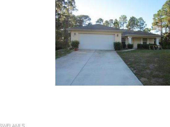 954 Gable St, Lehigh Acres, FL 33974