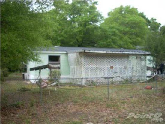 4405 Basswood Dr, Milton, FL 32583