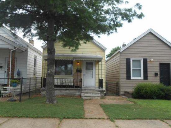 5234 Daggett Ave, Saint Louis, MO 63110