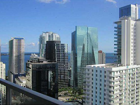 1111 SW 1st Ave APT 3118N, Miami, FL 33130