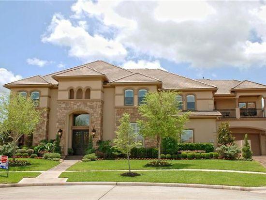 4831 Shapiro Ct, Missouri City, TX 77459
